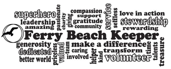 Looking Ahead…Beach Keepers Training in Summer 2016